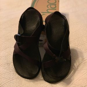 Ws Chacos Z1 Yampa Size 8 in GUC